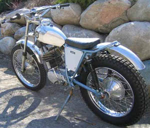 Classic Trials Bikes Specialist Car And Vehicle