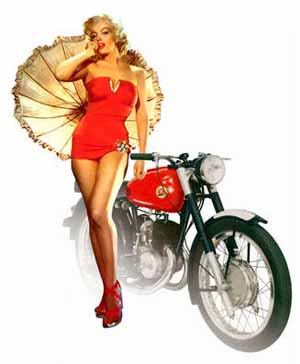 Classic MotorCycle Manuals to Download
