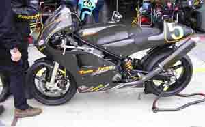 Road And Race Motorcycle Services Ltd